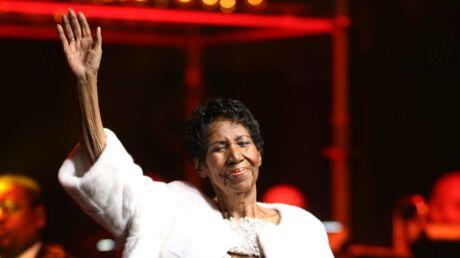 Mort d'Aretha Franklin: les mots bouleversants de sa famille à l'annonce de sa disparition