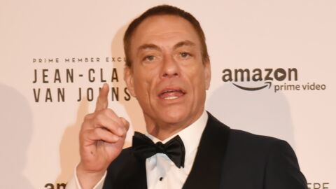 Jean-Claude Van Damme: son fils accusé d'avoir agressé son colocataire au couteau, il plaide coupable