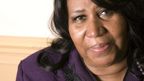 Aretha Franklin: la reine de la soul est décédée à 76 ans