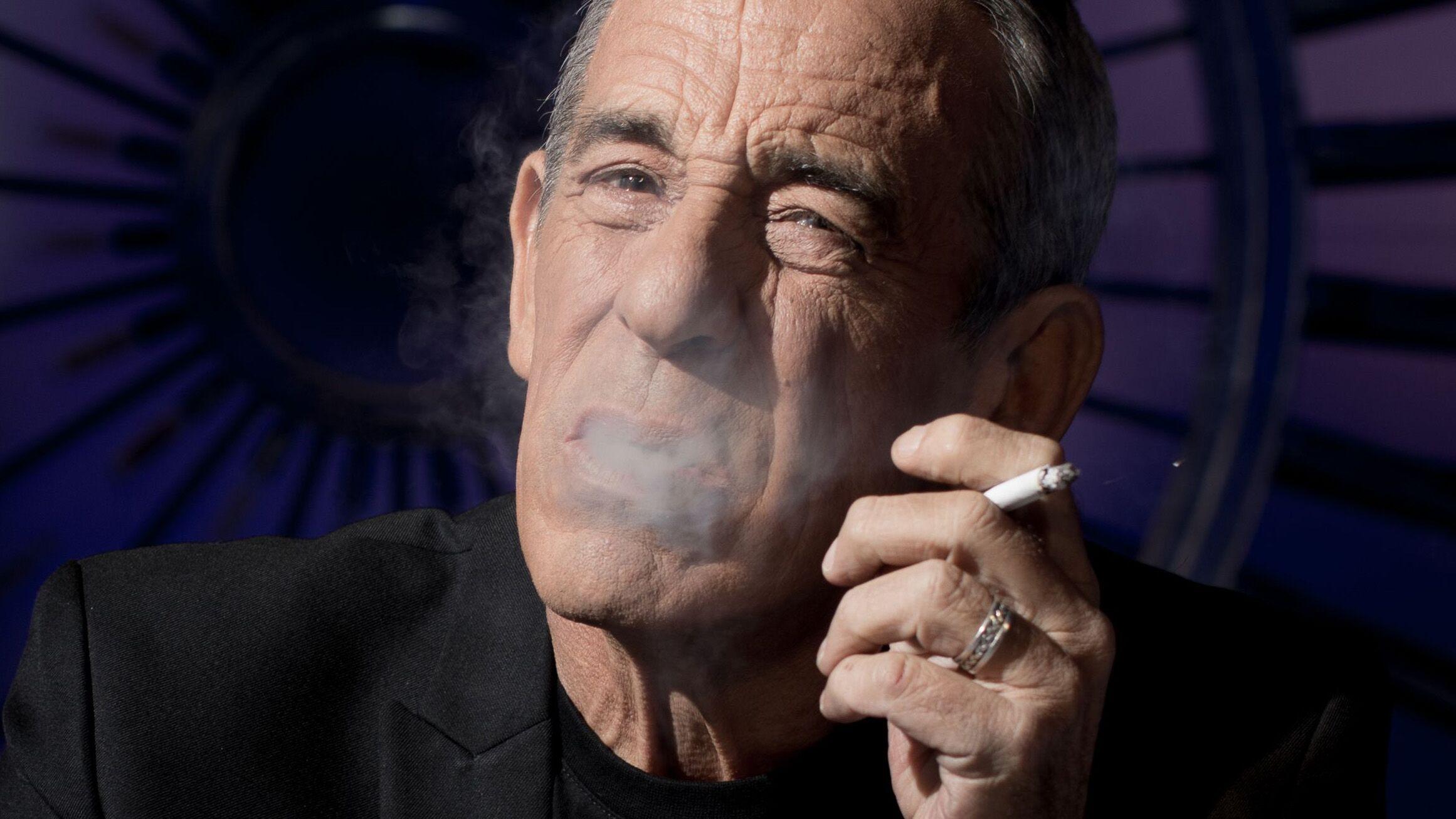 Thierry Ardisson Drogues Et Alcool Les Sombres Coulisses De Ses Emissions De Tele Voici