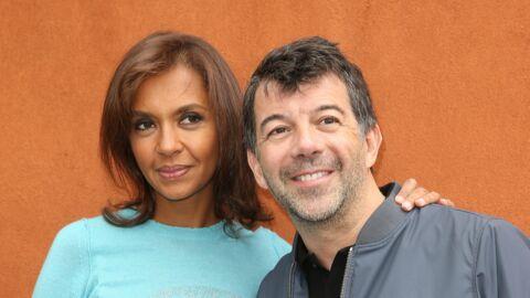 Stéphane Plaza: son magnifique message pour les 50 ans de Karine Le Marchand