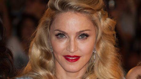 PHOTO Madonna fête ses 60 ans à Marrakech dans une soirée toute en démesure