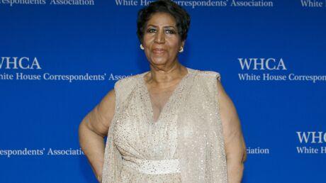 PHOTO Mort d'Aretha Franklin: les plus grandes stars américaines lui rendent hommage