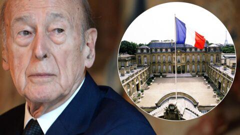 La raison pour laquelle Valéry Giscard d'Estaing refuse de revenir à l'Elysée depuis 1981 enfin révélée