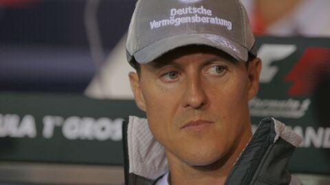 Michael Schumacher ne quittera pas la Suisse pour Majorque: le point sur l'affaire