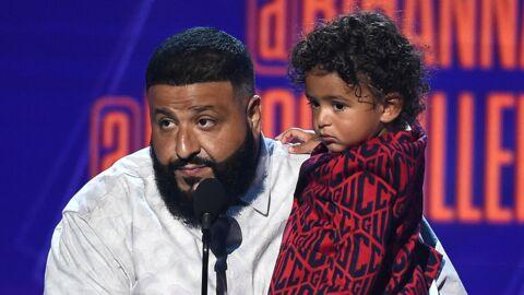DJ Khaled: découvrez le cadeau HORS DE PRIX qu'il a offert à Asahd, son fils de 1 an