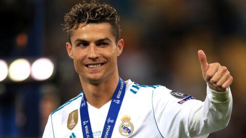 Cristiano Ronaldo fait déjà enrager sa voisine turinoise qui a alerté les autorités