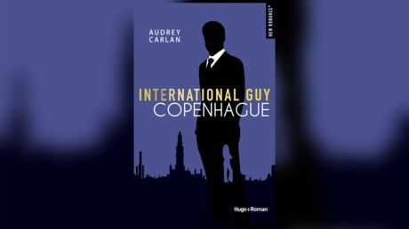 International Guy – Copenhague : réveil difficile pour Parker