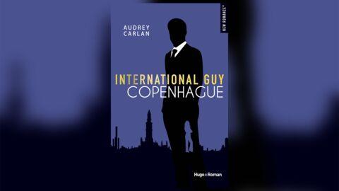 International Guy – Copenhague: réveil difficile pour Parker