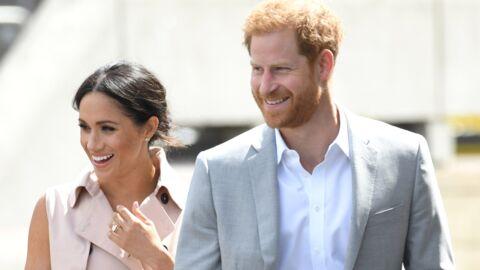 Le prince Harry et Meghan Markle: pourquoi ils veulent réduire leurs apparitions publiques