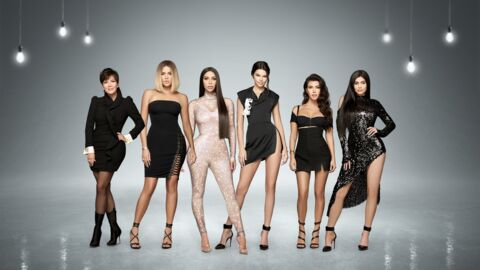 VIDEO L'Incroyable Famille Kardashian: découvrez en exclusivité le premier épisode de la saison 15