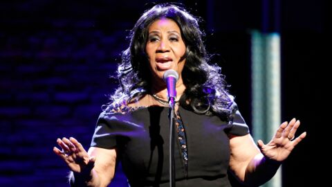 Mort d'Aretha Franklin: sa dépouille sera exposée dans un musée lors d'une cérémonie hommage