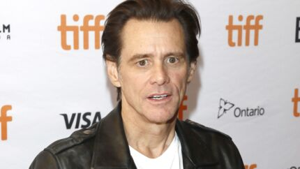 PHOTO Jim Carrey : son hommage à Aretha Franklin qui ne passe pas du tout