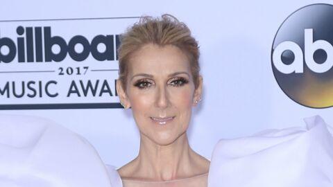 PHOTO Céline Dion: en jean troué, la chanteuse soutient une noble cause