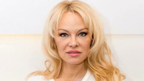 Pamela Anderson: blessée par les critiques sur son couple avec Adil Rami, elle réplique