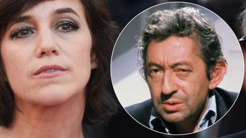 Charlotte Gainsbourg avoue son obsession d'adolescente qui rendait son père fou de jalousie