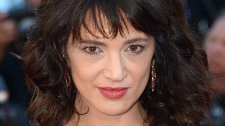 Asia Argento: accusée de viol par un jeune acteur, elle a passé un marché