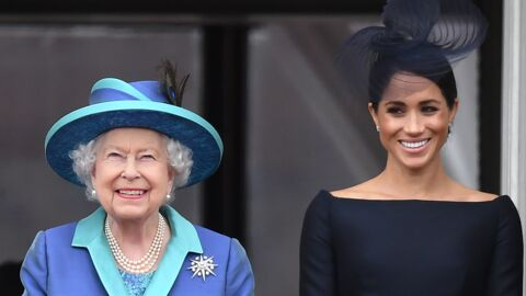 Meghan Markle: comment réagit la reine Elizabeth II face au comportement de son père Thomas?