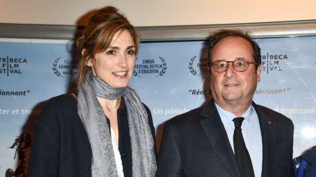 François Hollande se confie sur sa relation avec Julie Gayet, qui lui rend «la vie plus douce»
