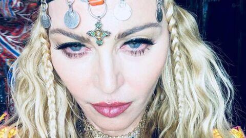 MTV Video Music Awards 2018: Madonna embrasse ENCORE une autre chanteuse sur la bouche