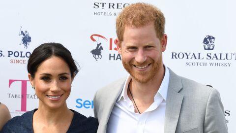 Meghan Markle et le prince Harry ont passé un week-end chez Amal et George Clooney