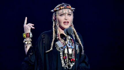 MTV Video Music Awards 2018 : Madonna choque les internautes avec son hommage à Aretha Franklin