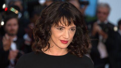 Asia Argento accusée de viol par un jeune acteur, elle dément et dénonce une «persécution»