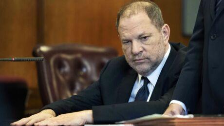 Harvey Weinstein: une nouvelle actrice porte plainte contre le producteur pour viol