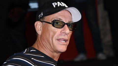 Jean-Claude Van Damme raconte son passé de SDF