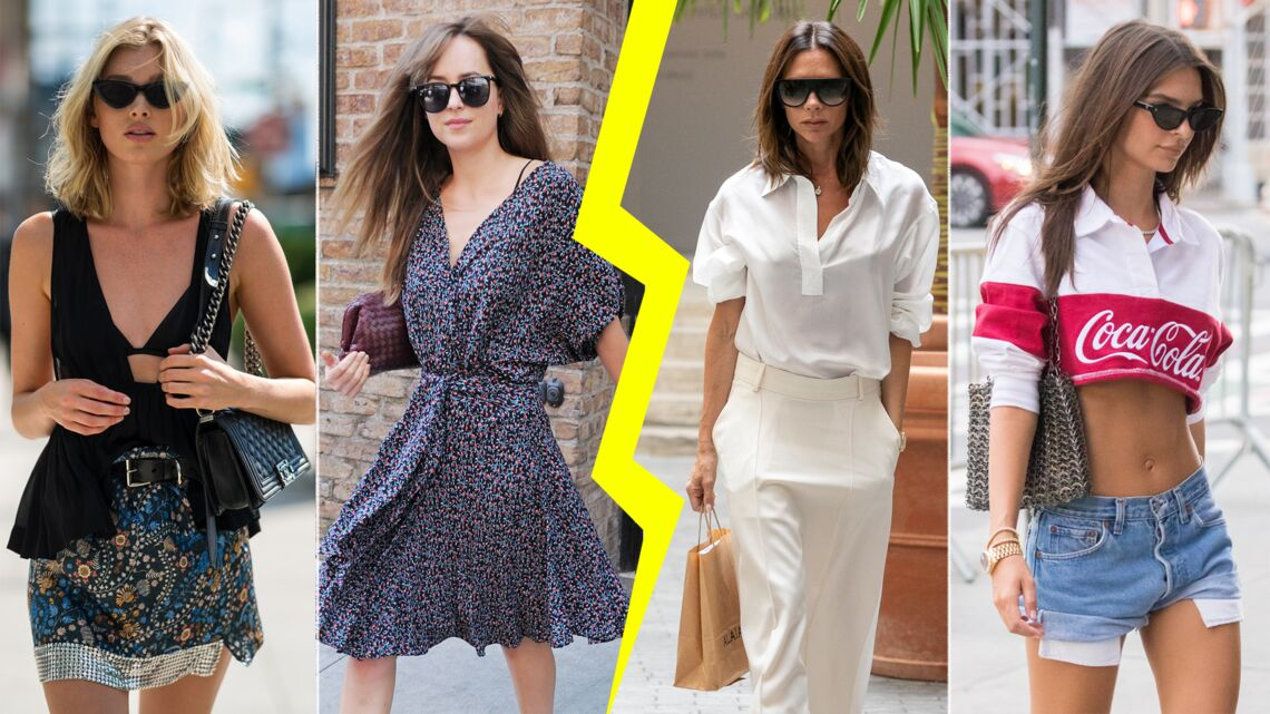 Do's and don'ts of the week: celebrity looks on vacation