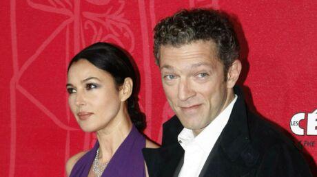 Vincent Cassel en «guerre» avec Monica Bellucci? Il se confie sur sa relation avec son ex-femme