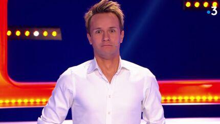 VIDEO Cyril Féraud surpris par l'anecdote coquine et très gênante d'une candidate de Slam