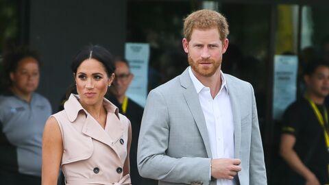 Meghan Markle et le prince Harry: voici la raison pour laquelle ils n'auront pas la garde exclusive de leurs enfants