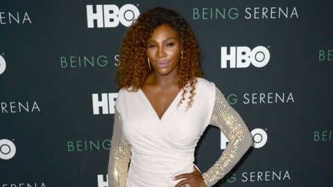 Serena Williams: sa touchante attention pour son amie Meghan Markle