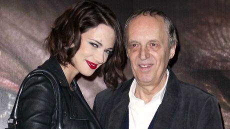 Asia Argento accusée de viol sur mineur: le père de l'actrice réagit à la polémique