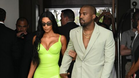 Kim Kardashian et Kanye West: leur famille sur le point de s'agrandir?