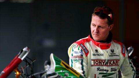 Michael Schumacher: les douloureuses confidences des proches de l'ancien champion
