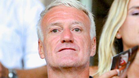 Didier Deschamps: le caractère bien trempé du sélectionneur mis en lumière par un ancien cliché