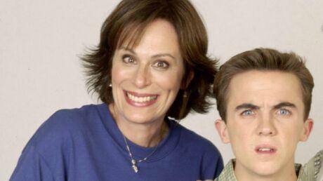 Malcolm: Jane Kaczmarek (Loïs) a bien changé, elle est méconnaissable!
