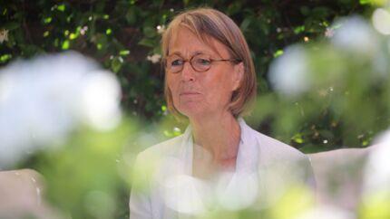 Françoise Nyssen: comment la ministre de la Culture a surmonté le suicide de son fils