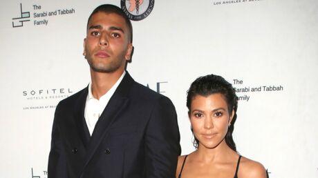 Kourtney Kardashian: son ex Younes Bendjima auteur d'une violente bagarre en boîte, les images choc