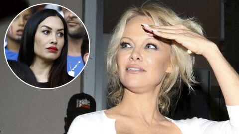 Pamela Anderson suspectée d'avoir fait virer l'ex d'Adil Rami de Danse avec les stars