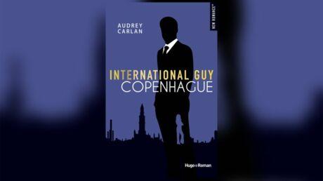 International Guy – Copenhague: ardentes retrouvailles à l'aéroport
