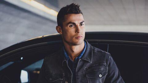 Cristiano Ronaldo annonce une très bonne nouvelle à ses fans sur Instagram