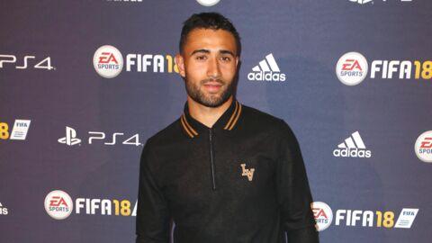 Nabil Fekir: un nouveau membre dans la famille du champion du monde