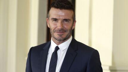 David Beckham sera l'ambassadeur des Invictus Games aux côtés de Meghan et Harry