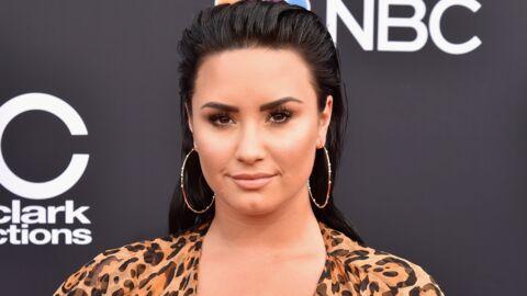 Demi Lovato en cure de désintoxication, sa maison est devenue la cible des cambrioleurs