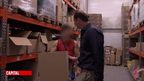 Capital: insulté et accusé d'avoir viré un employé devant les caméras, un patron dénonce le montage