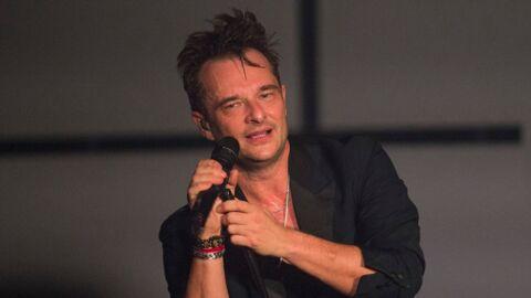 David Hallyday «écœuré»: son concert dans le Pas-de-Calais a été une énorme galère