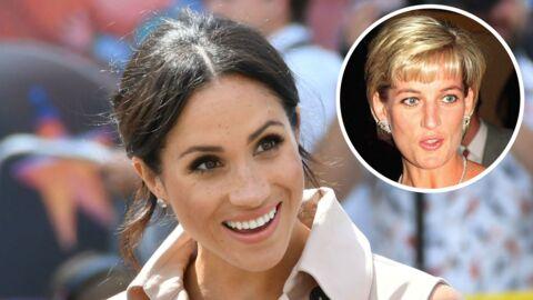 Meghan Markle: cette étonnante passion que Lady Diana avait aussi